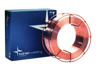 Bohler Welding Wires