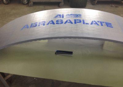 AbrasaPlate® Wear Plate
