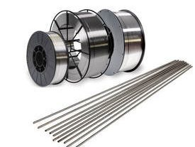 Nickel based Wires and Rods