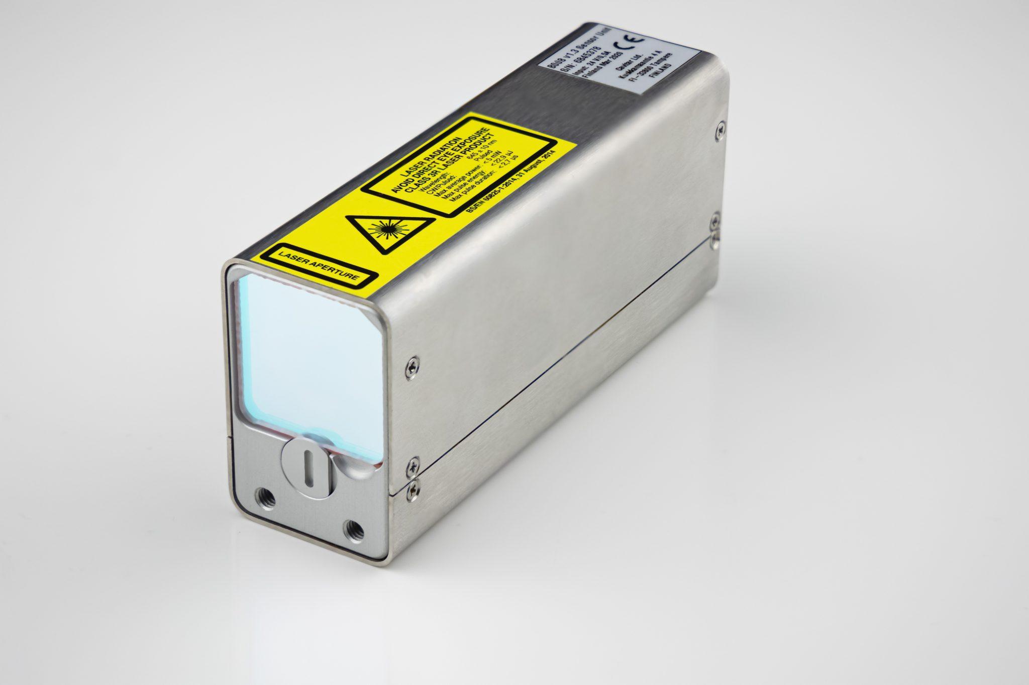 Cavitar Camera